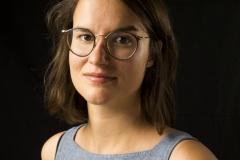 Portrait Fiona Boscher 2