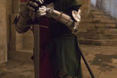 Portrait chevalier 3